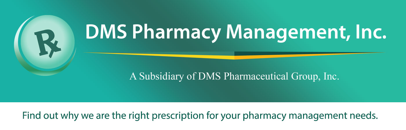 Welcome | DMS Pharmaceutical